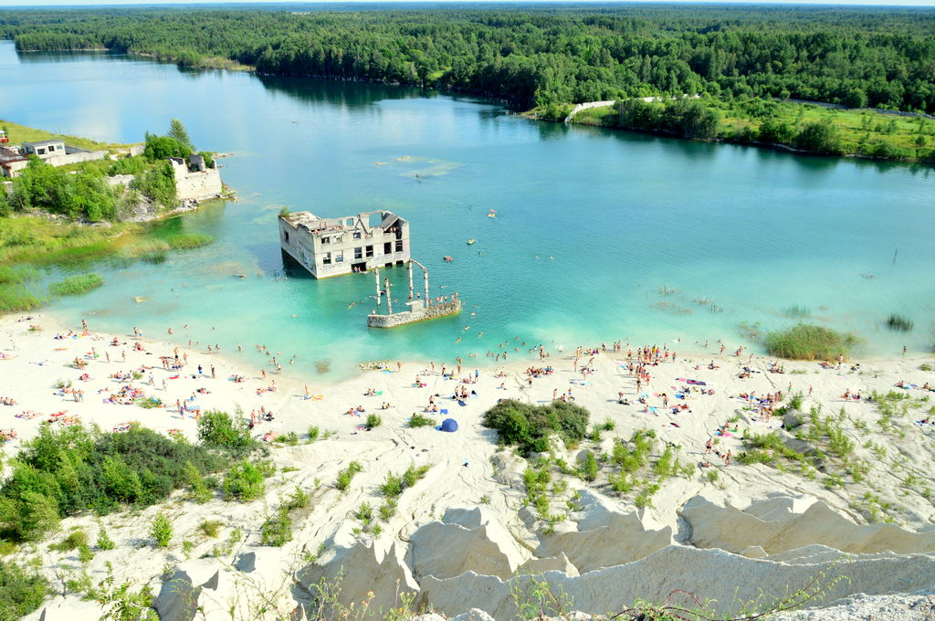 Visit Estonia - Rummu Steinbruch - pc - Maksim Nikiforov