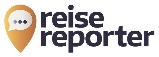 Reisereporter Logo