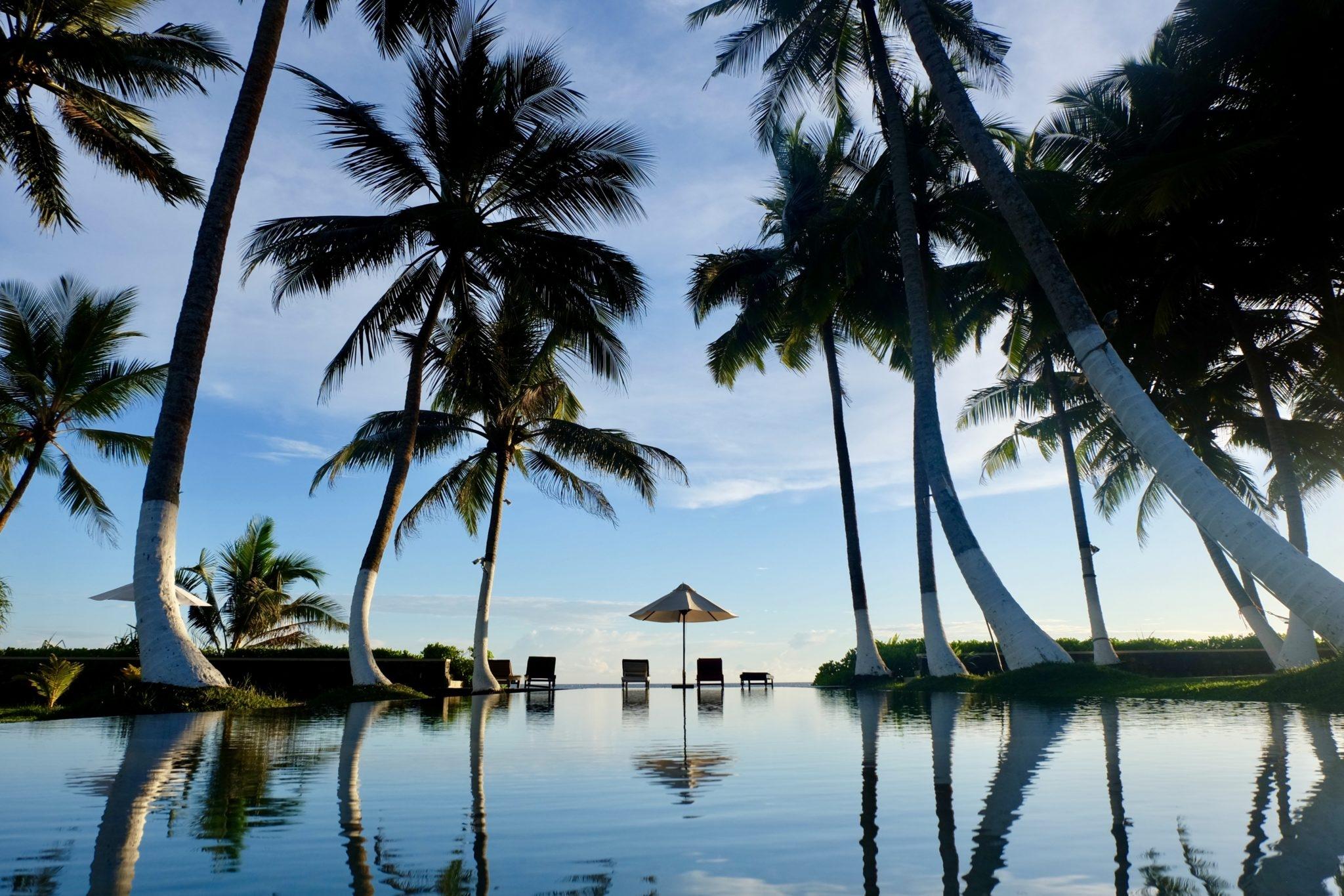 Apa Villa Hotel Sri Lanka