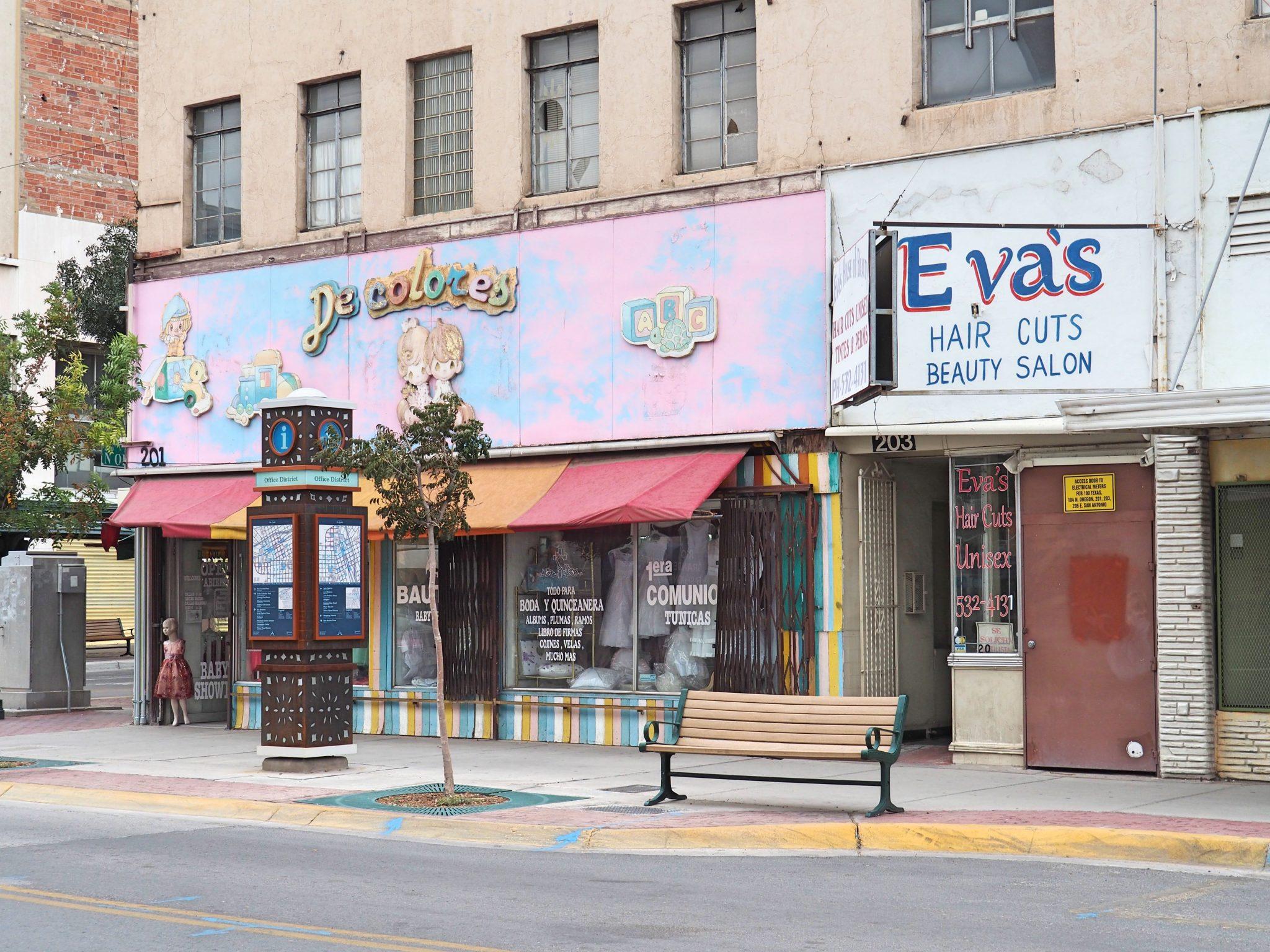 El Paso Shopping