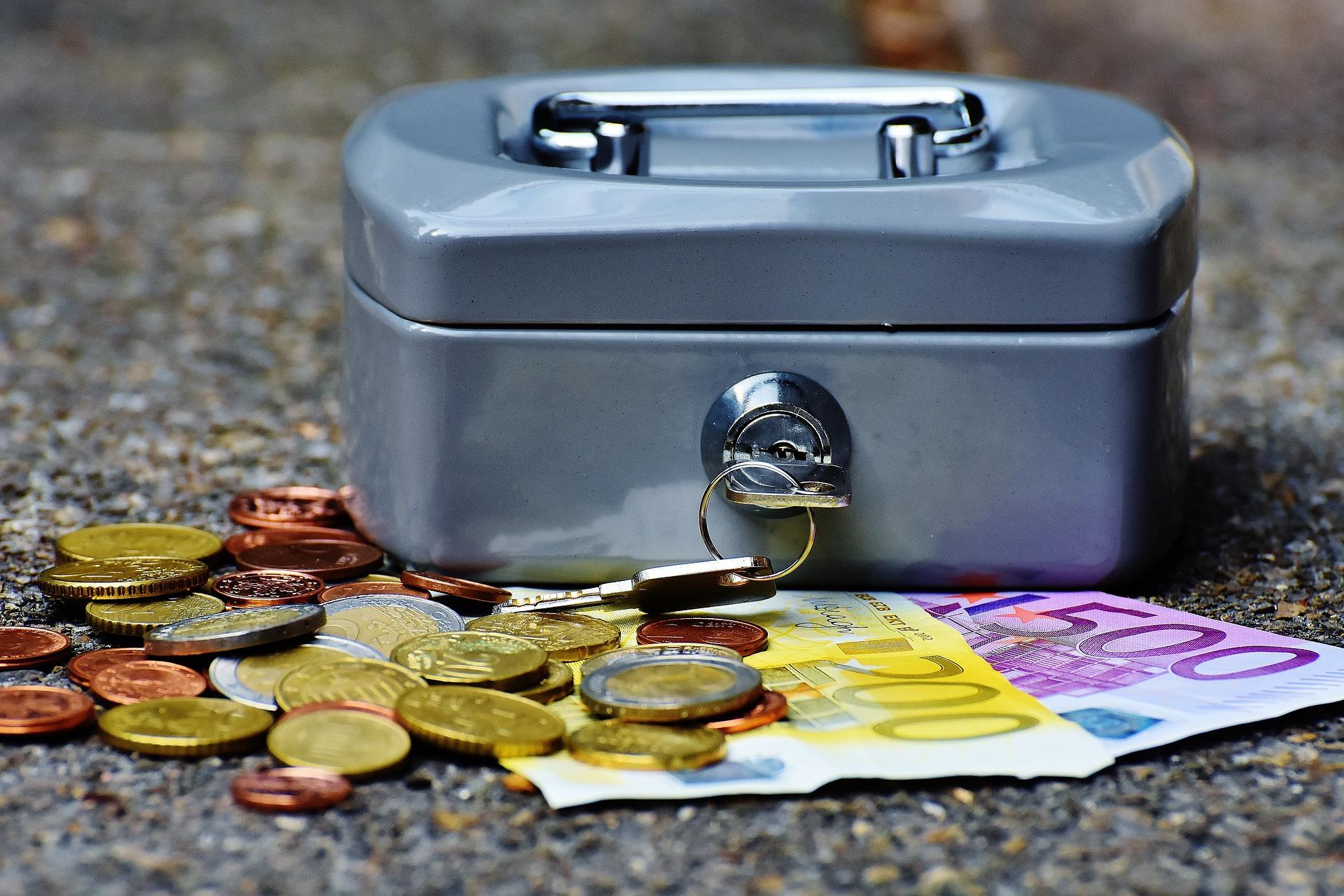 Geld zurück bei Flugausfall