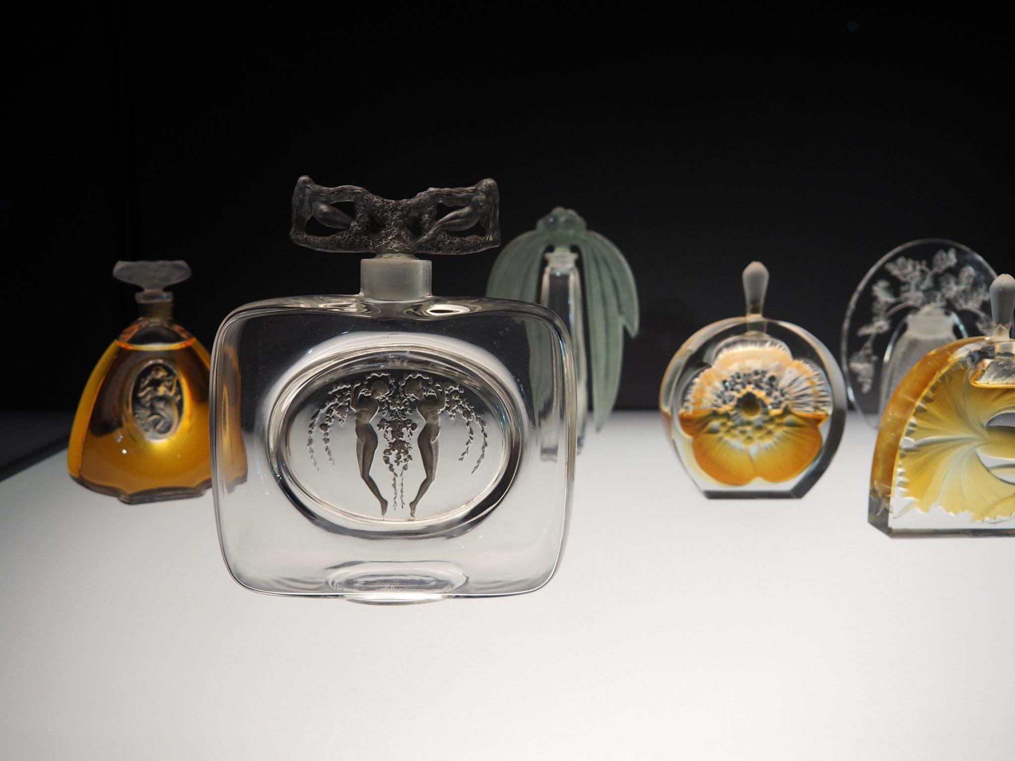 Rene Lalique Flakon