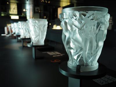 Bacchantes Vase