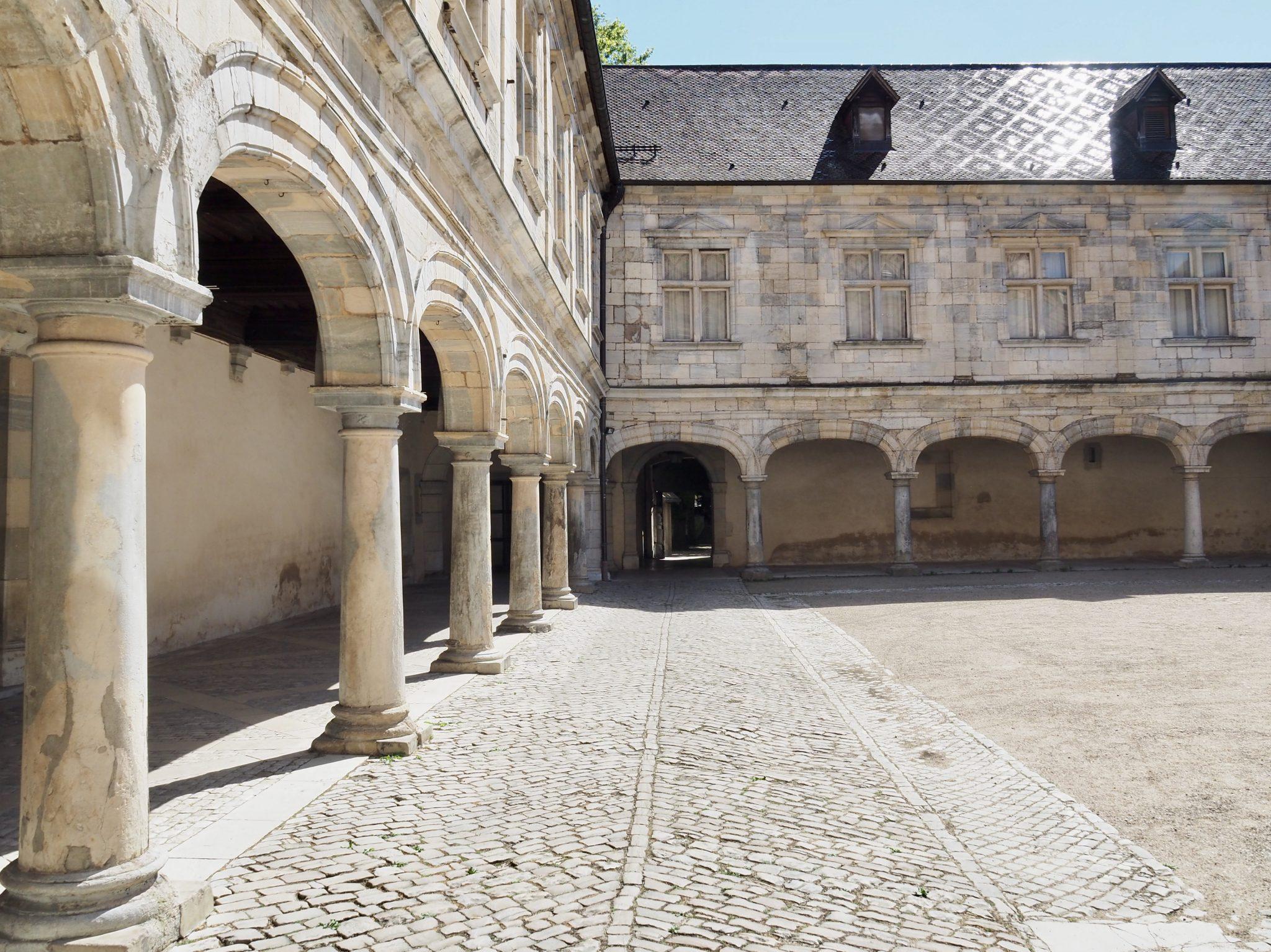 Museum de Temps Besancon