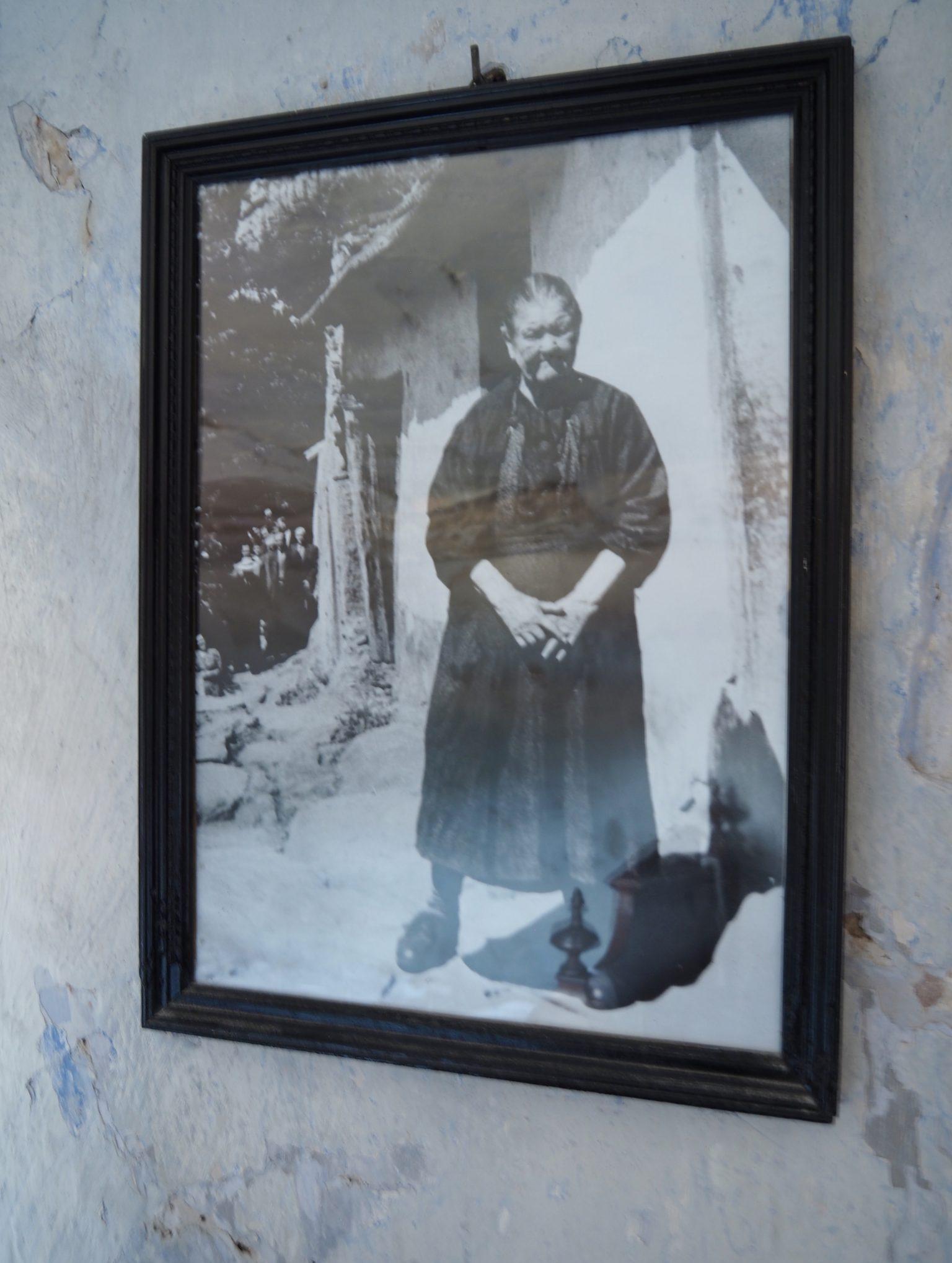 Felsenkäthe Maisons de Rochers de Graufthal