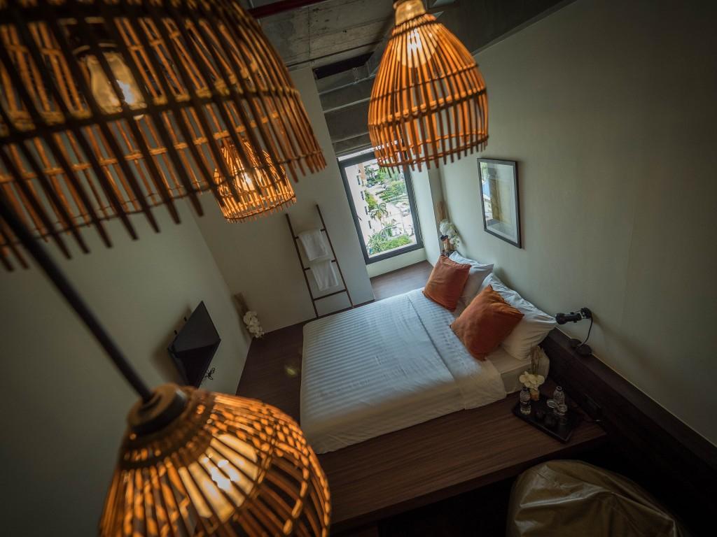 Chao Hostel Bangkok