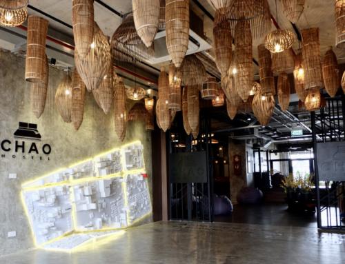 Das Chao Hostel –Eine Ruheoase in Bangkok