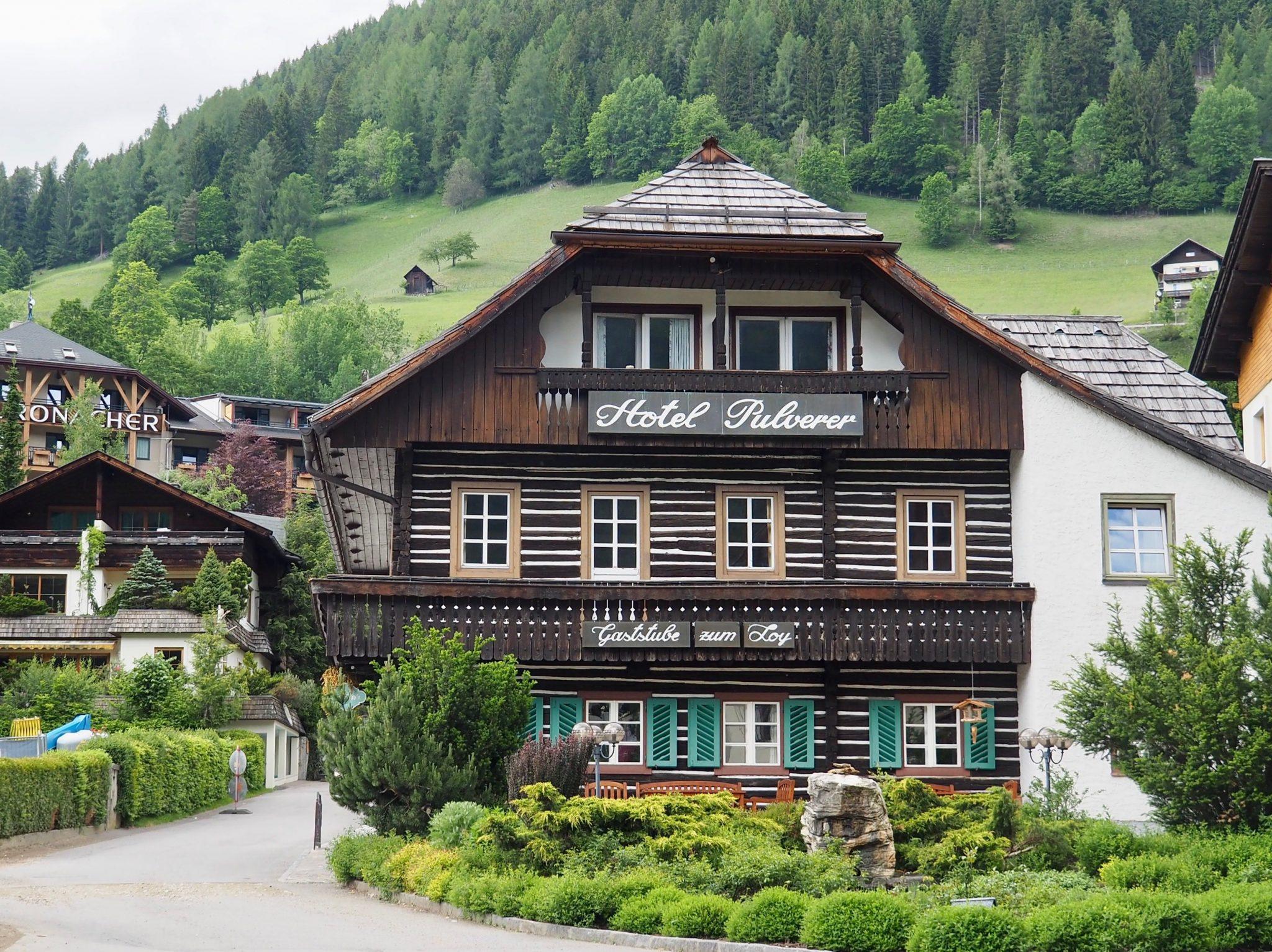 Bad Kleinkirchheim Kärnten