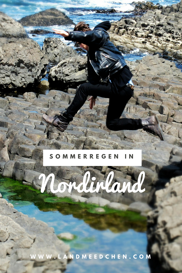 Nordirdland Somerregen Pinterest
