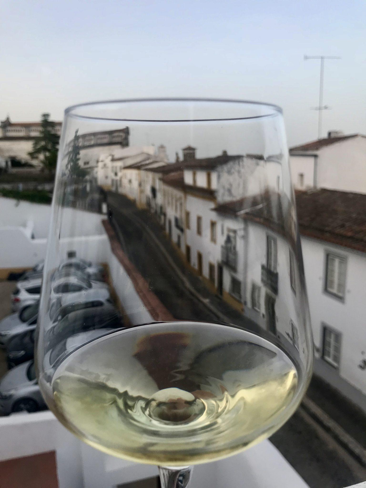Wine Tasting Evora