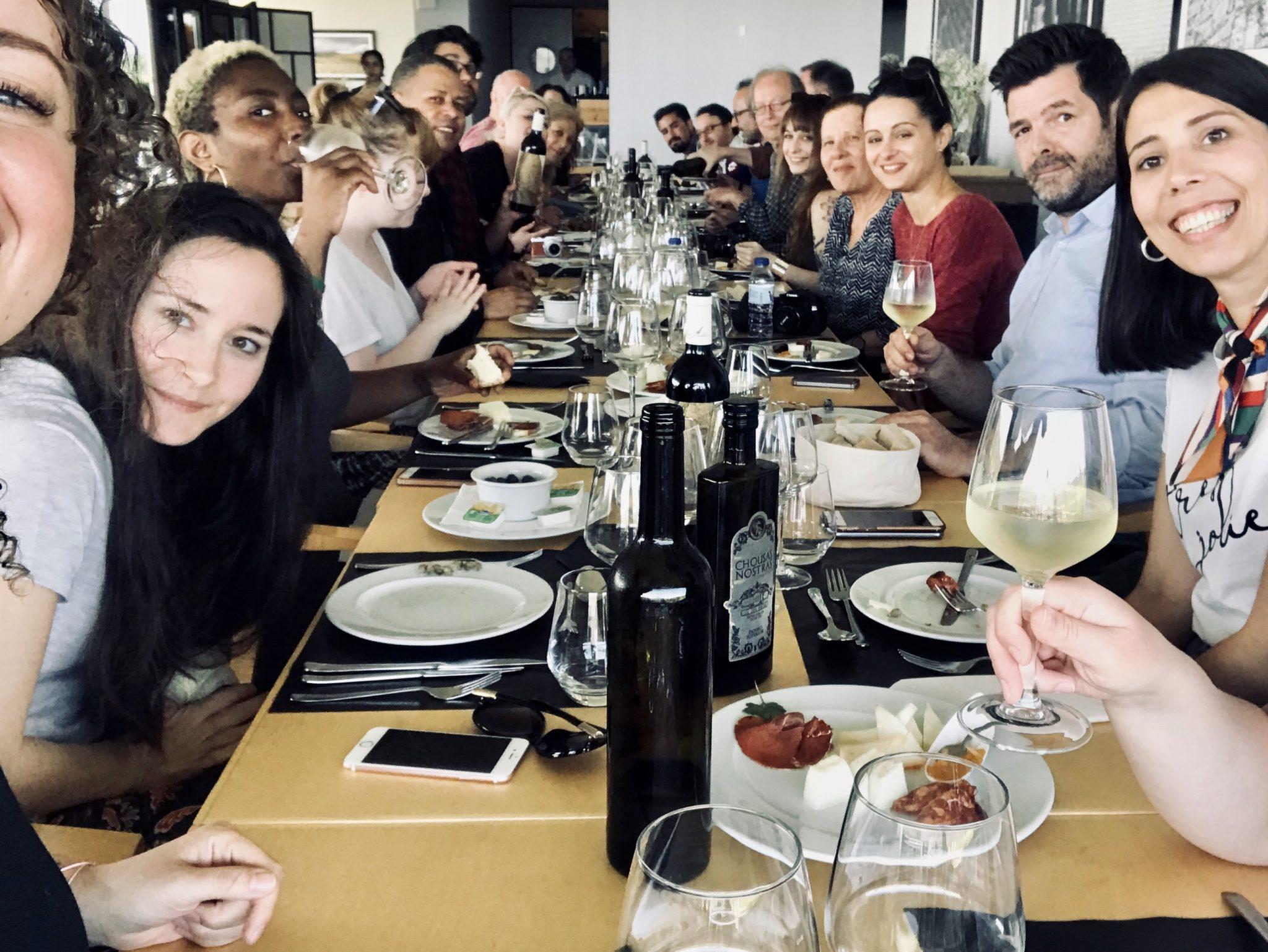 Taste Portugal Dinner