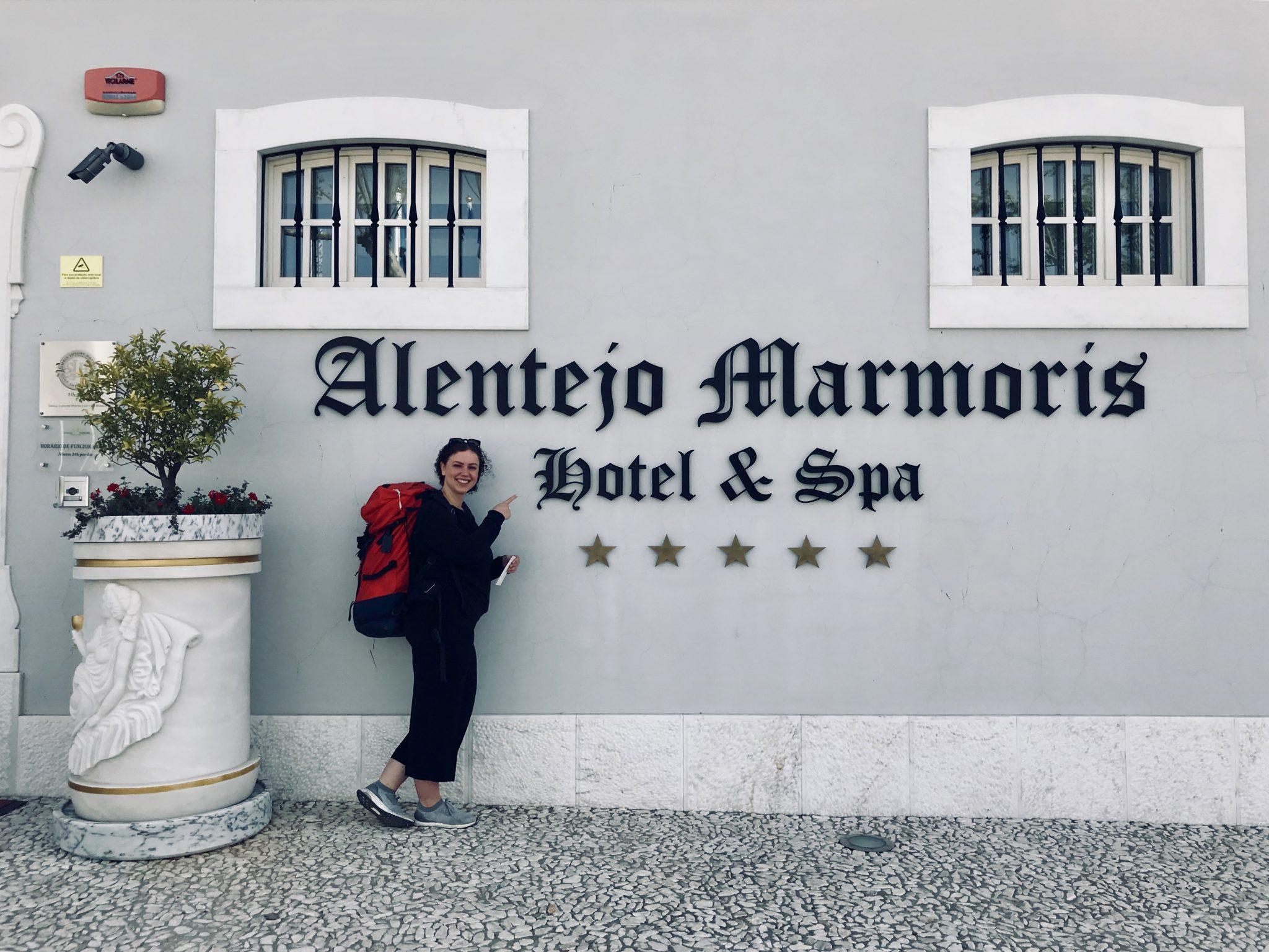 Alentejo Marmòris Hotel und Spa
