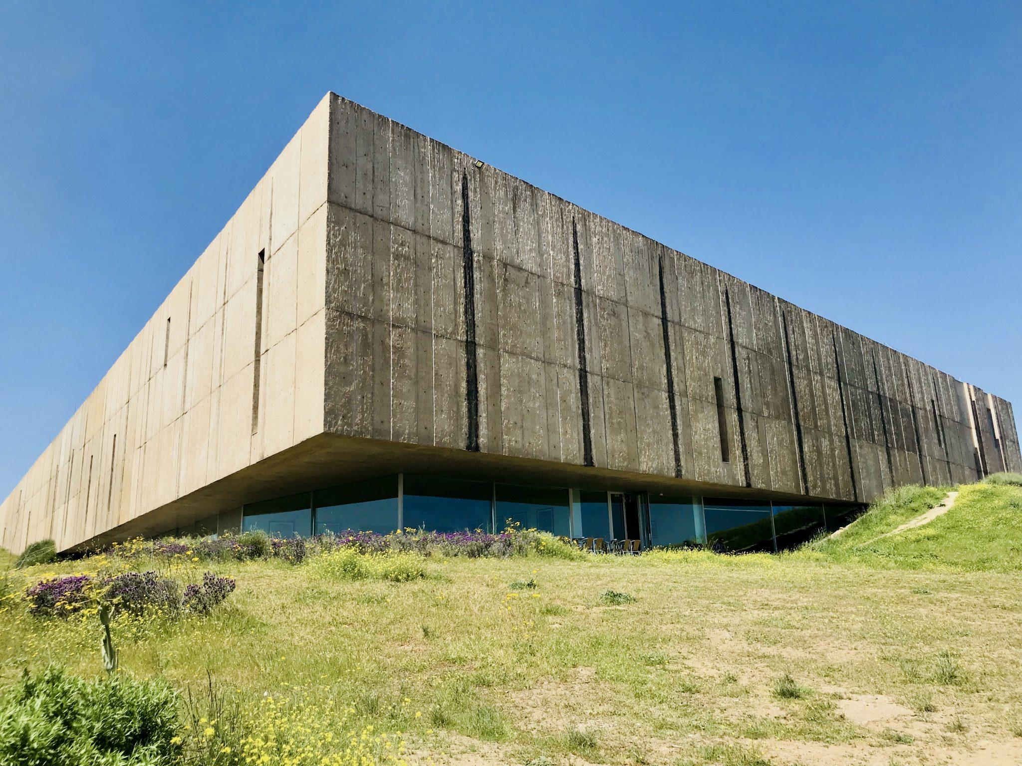 Museum Parque Arqueológico do vale do Cõa