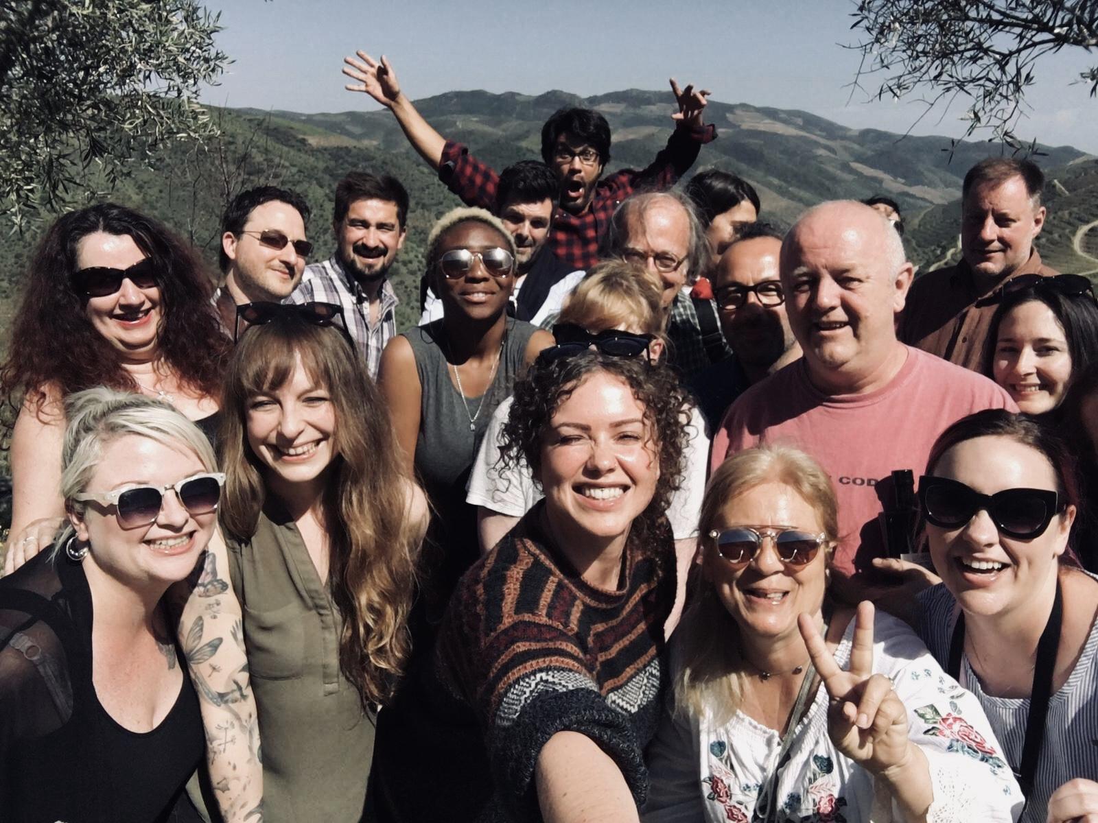 Taste Portugal Reisegruppe
