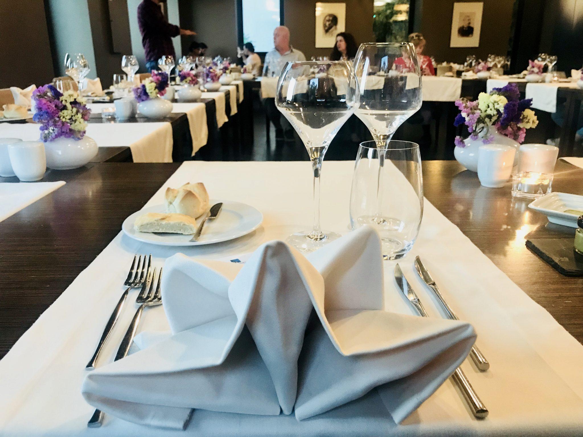 Restaurant Eco Duoro Palace Resort