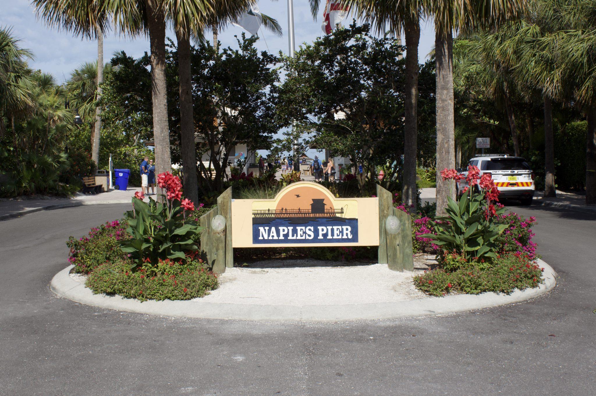 Naples Pier