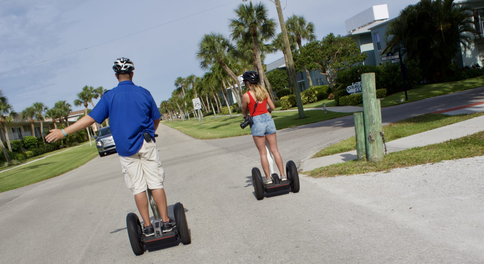 Segway Tour Naples