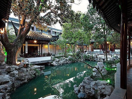 Scholar Boutique Hotel Pinjiangfu
