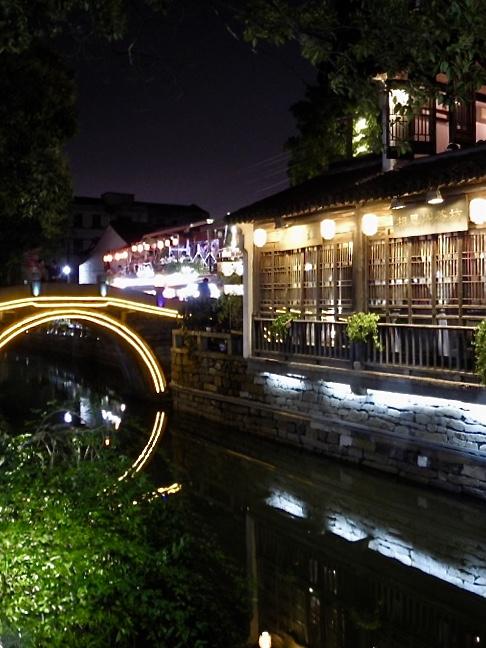 Pingjiang Road Suzhou