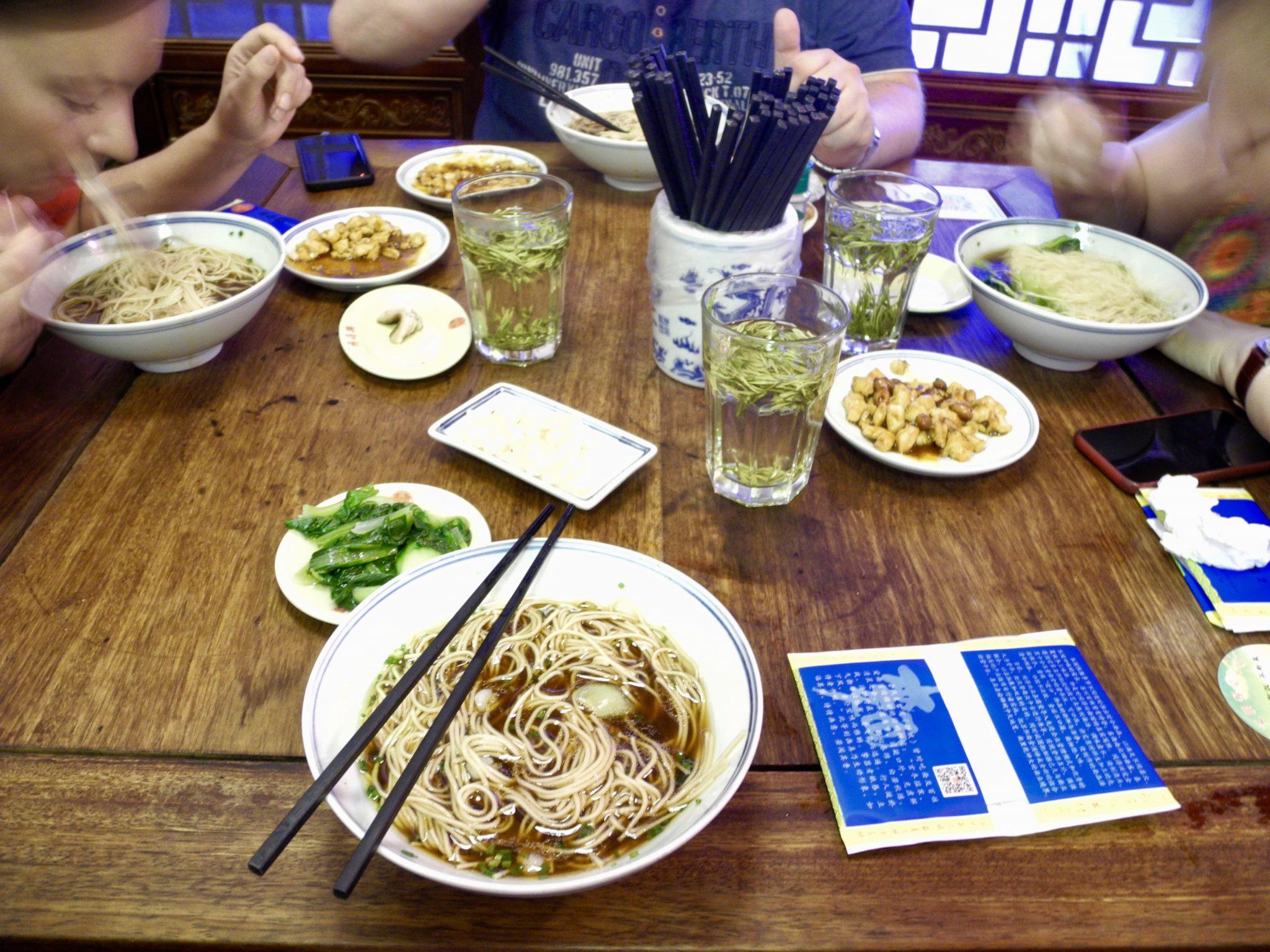 TongDe Xing Mudu China