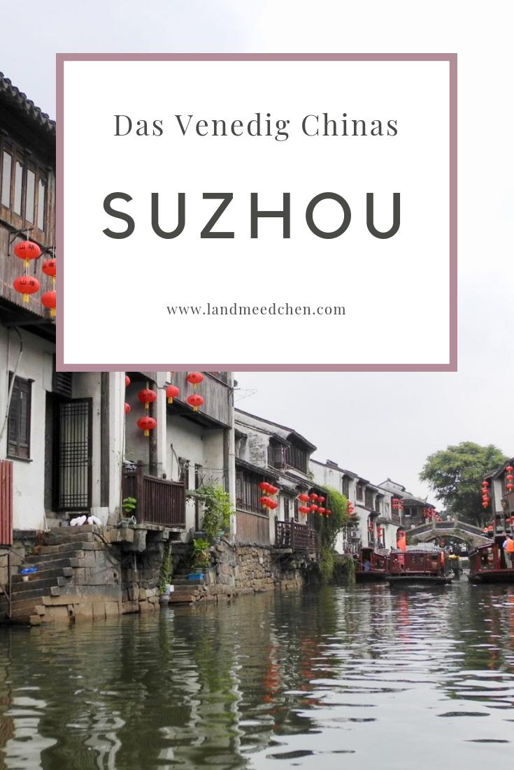 Suzhou Pinterest