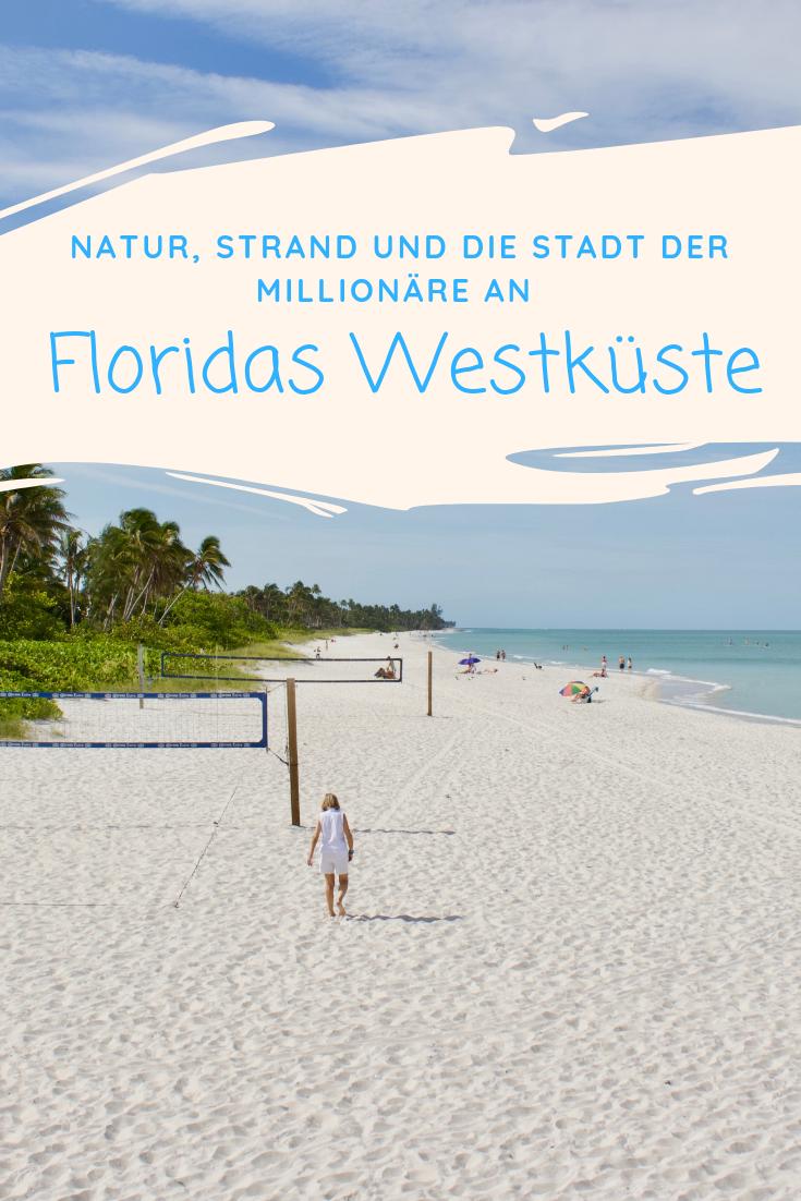 Florida Westkueste Pinterest