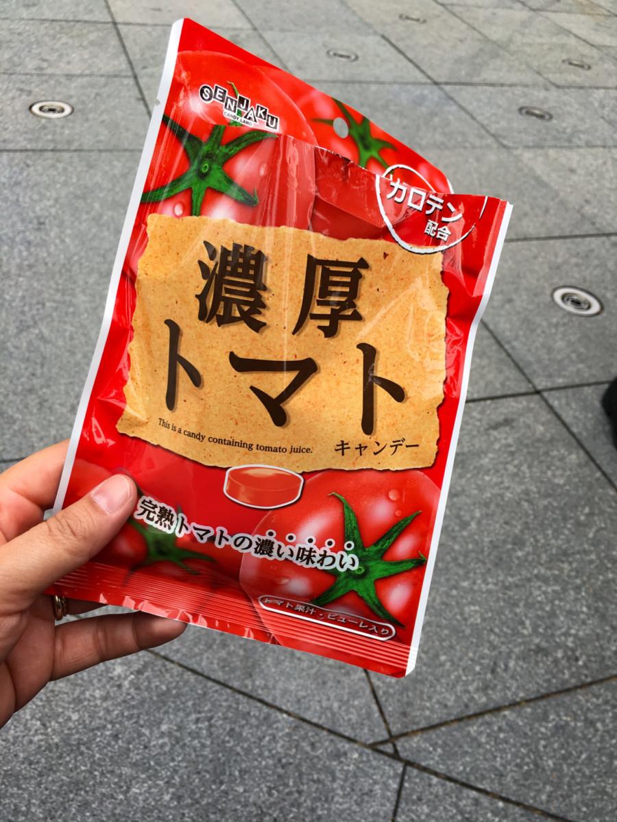 Tomato Candy Tokyo