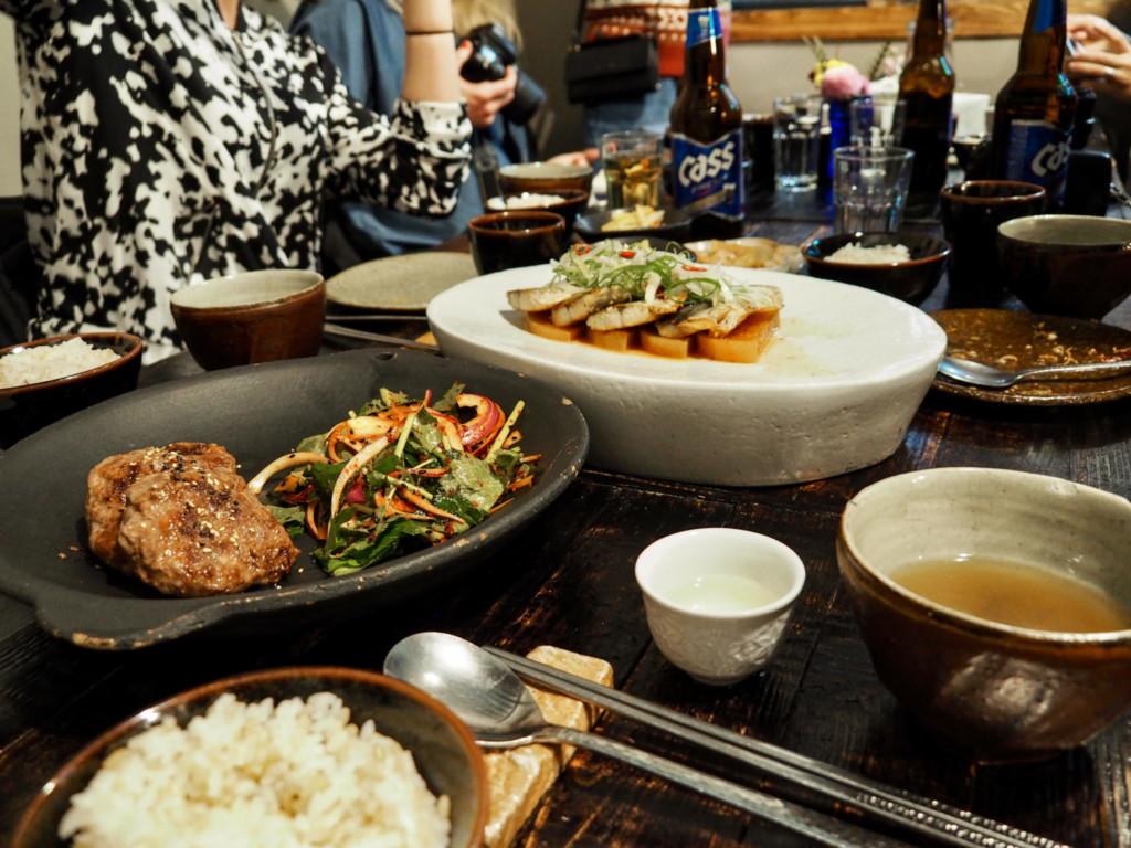 Kottbob Seoul