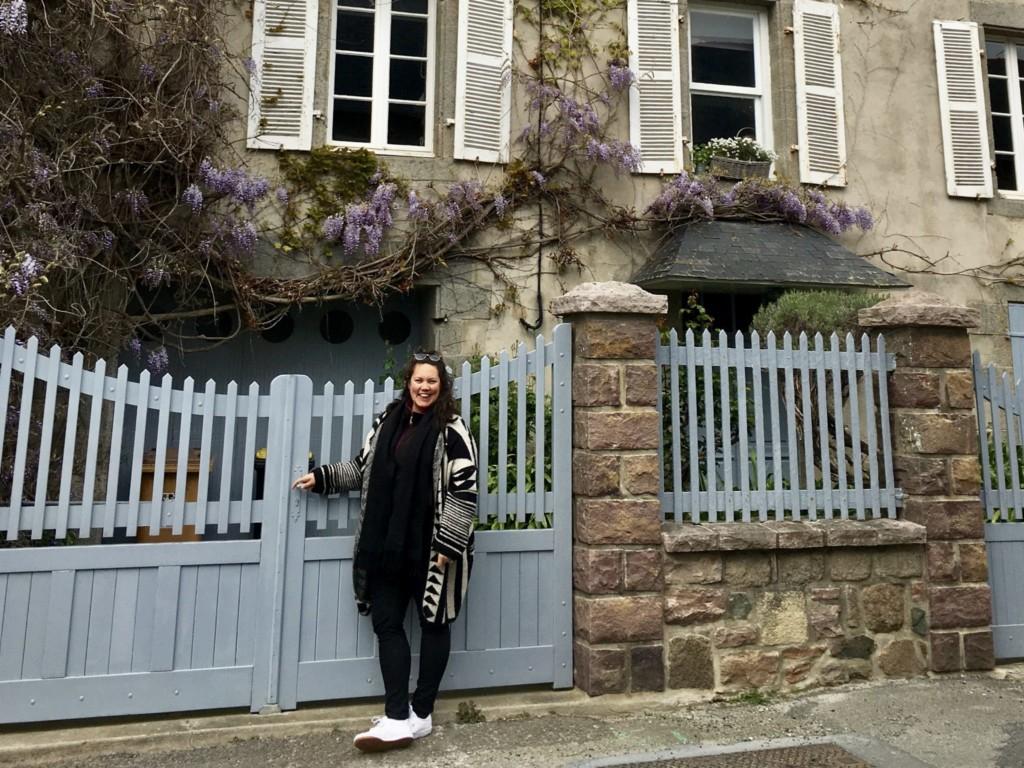 Dahouet Bretagne