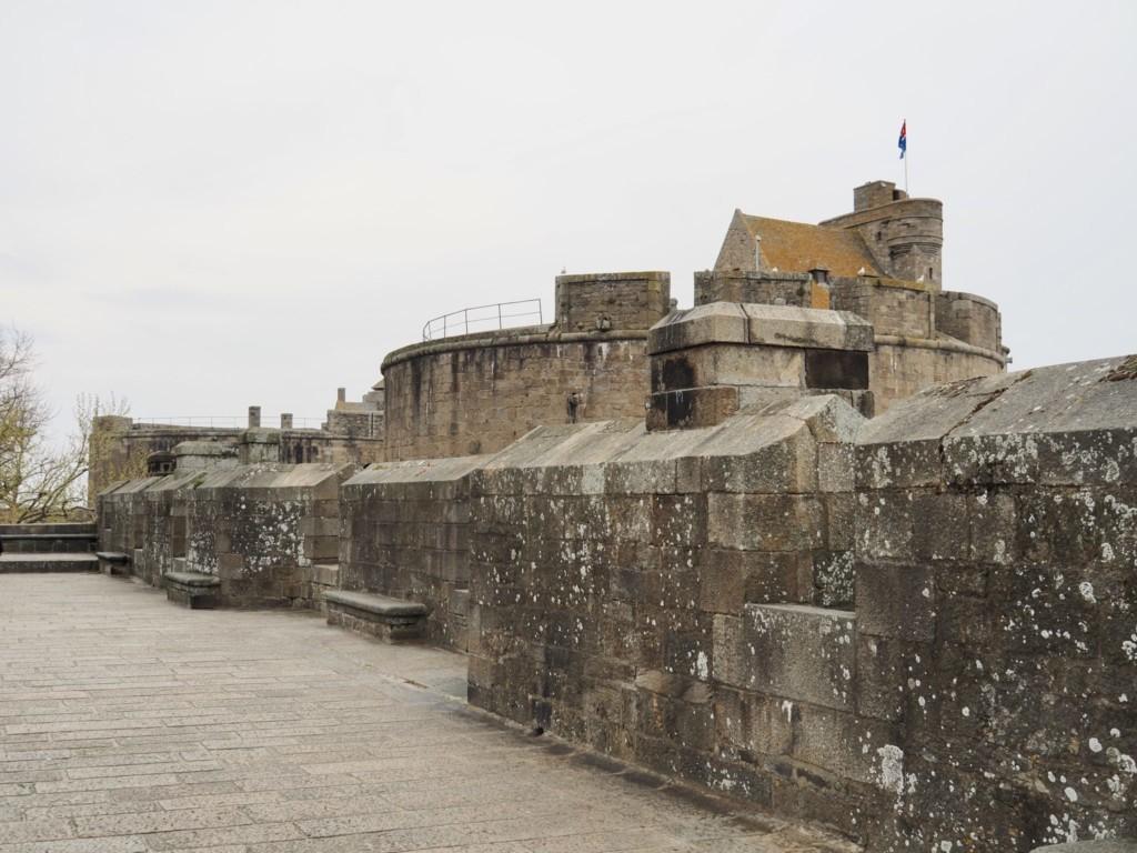 Altstadt Saint Malo