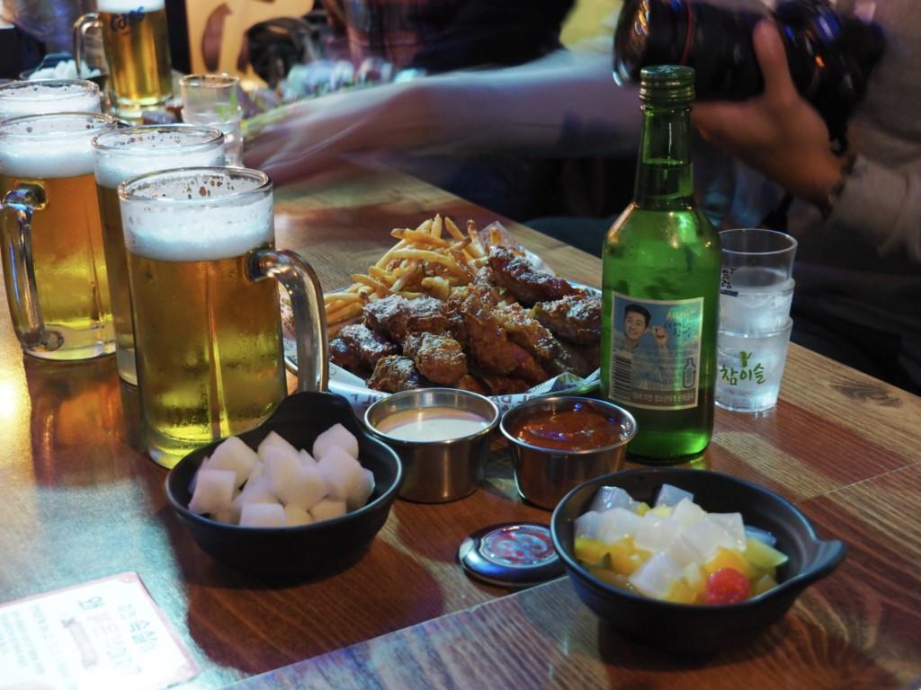 Chimaek Seoul