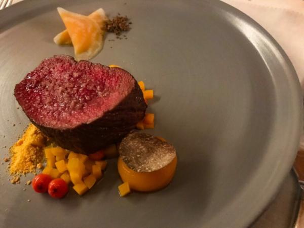 Aurelio Lech Österreich Restaurant