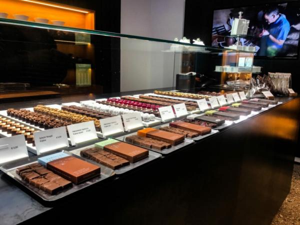 Haags Schokolade Tiroler Edle