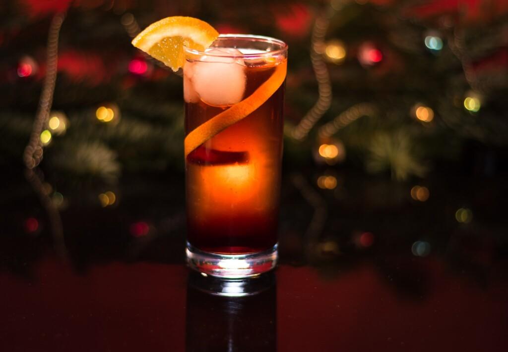 Cocktail Bar Rouge Shanghai