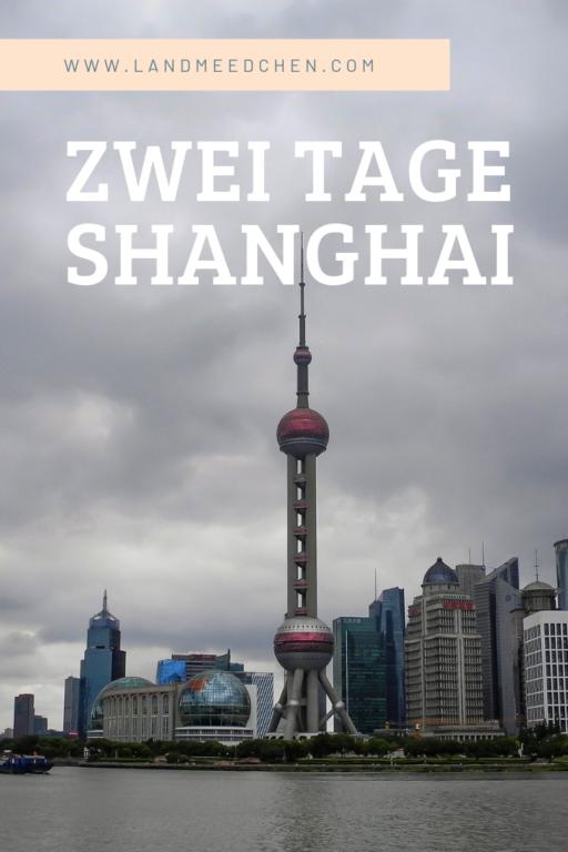 Shanghai Pinterest