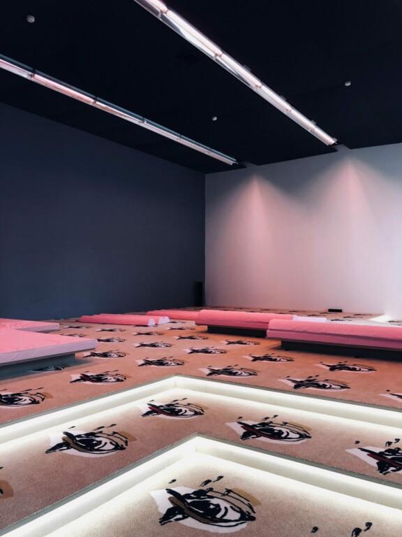 PLATO Galerie Ostrava Tschechien