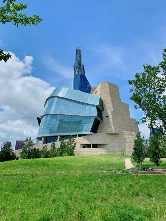 canadian museum of human rights winnipeg manitoba canada