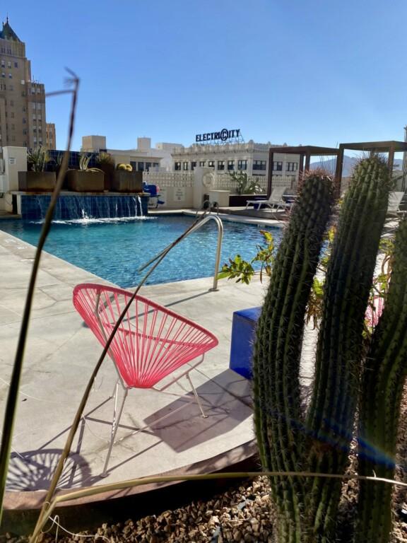 Hotel Indigo El Paso Texas