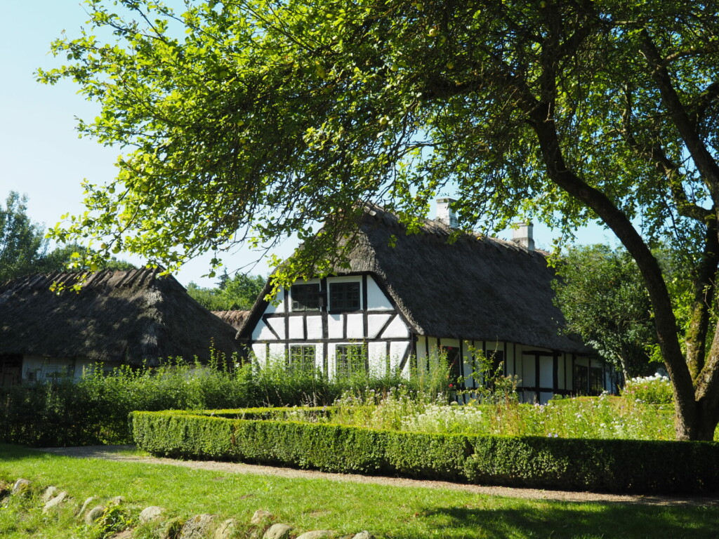 Den Fynske Landby Odense Denmark