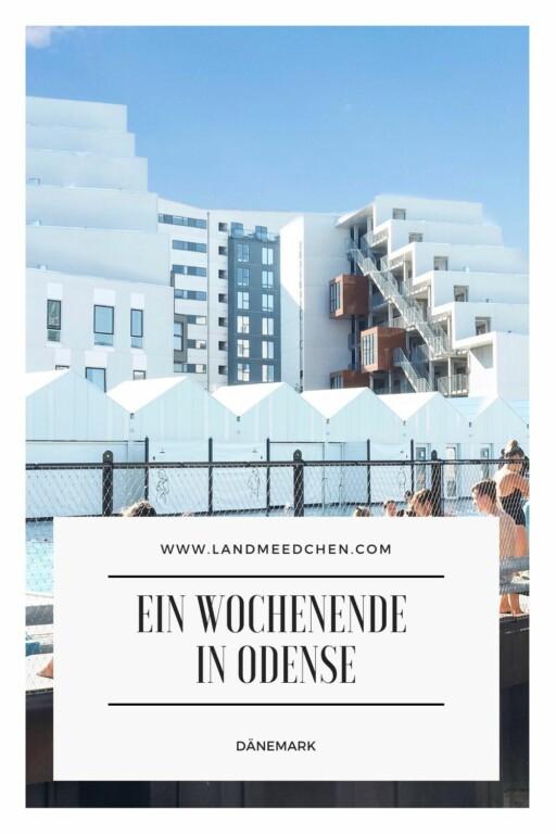 Wochenende Odense Denmark Pinterest