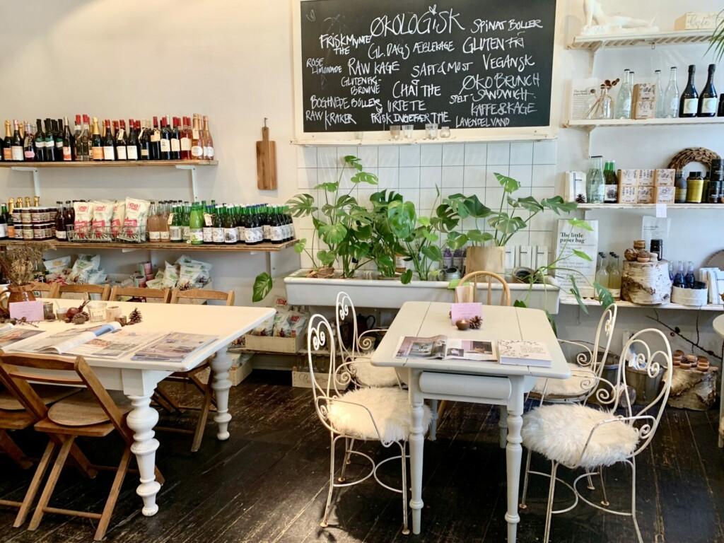Cafe Fleuri Odense Denmark