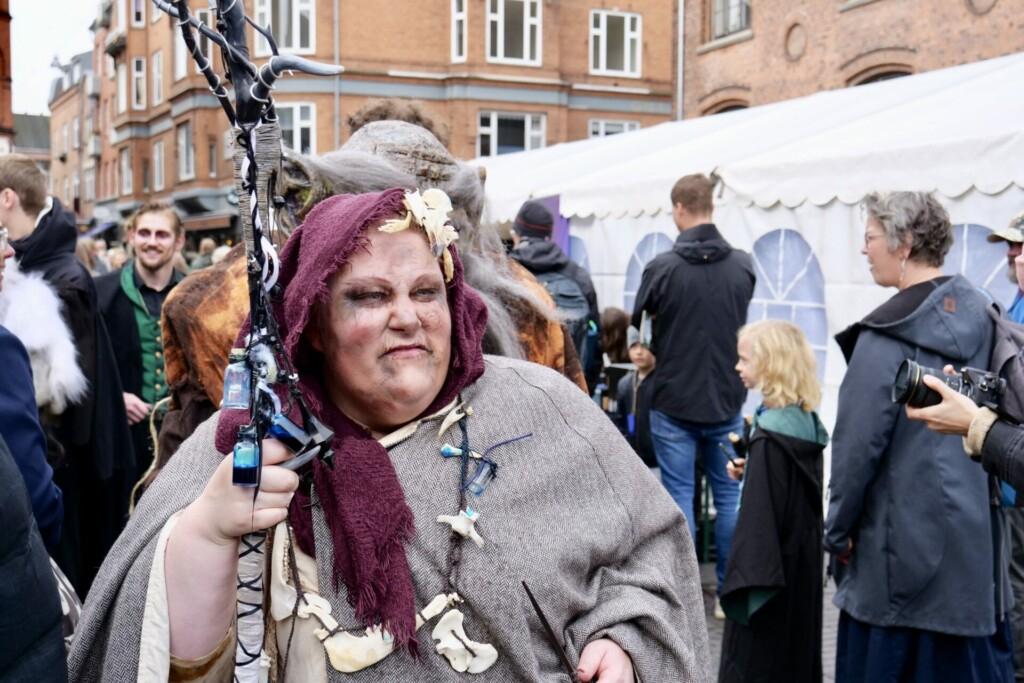Magiske Dage Odense Denmark