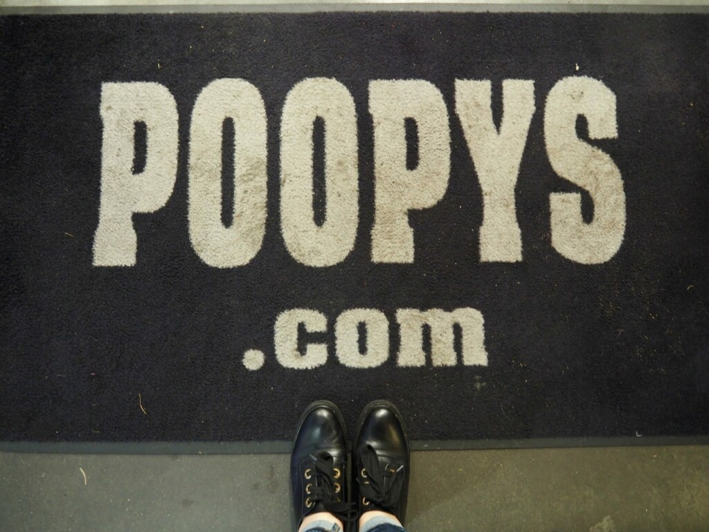 Poopys Route 84 Illinois USA