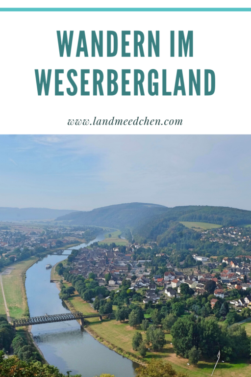 Weserbergland Pinterest