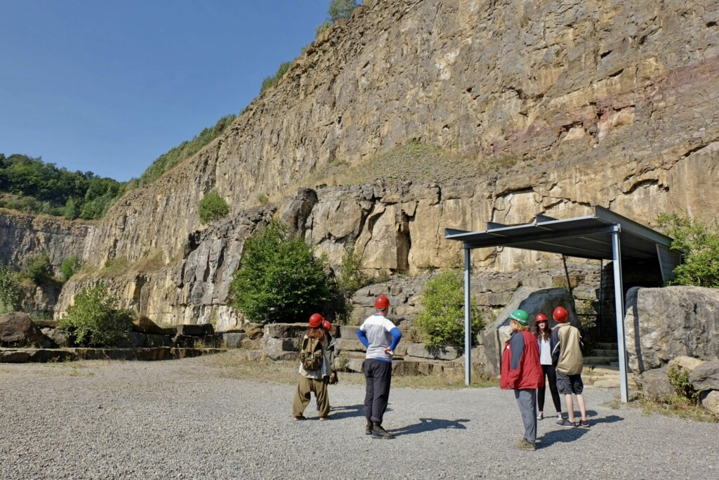 Schillat Höhle Weserbergland