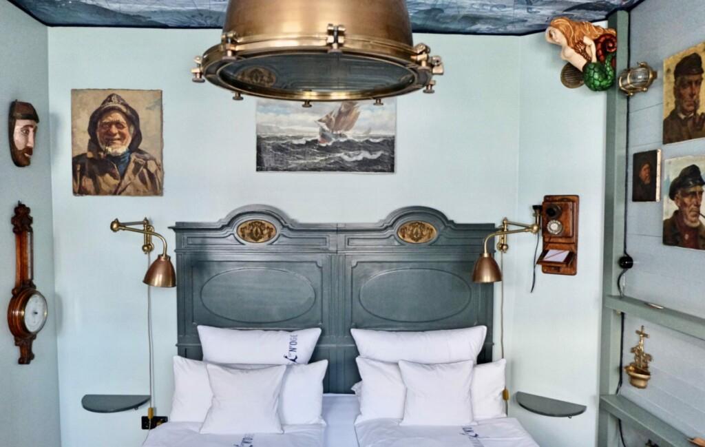 Hotel Noge Sylt Westerland