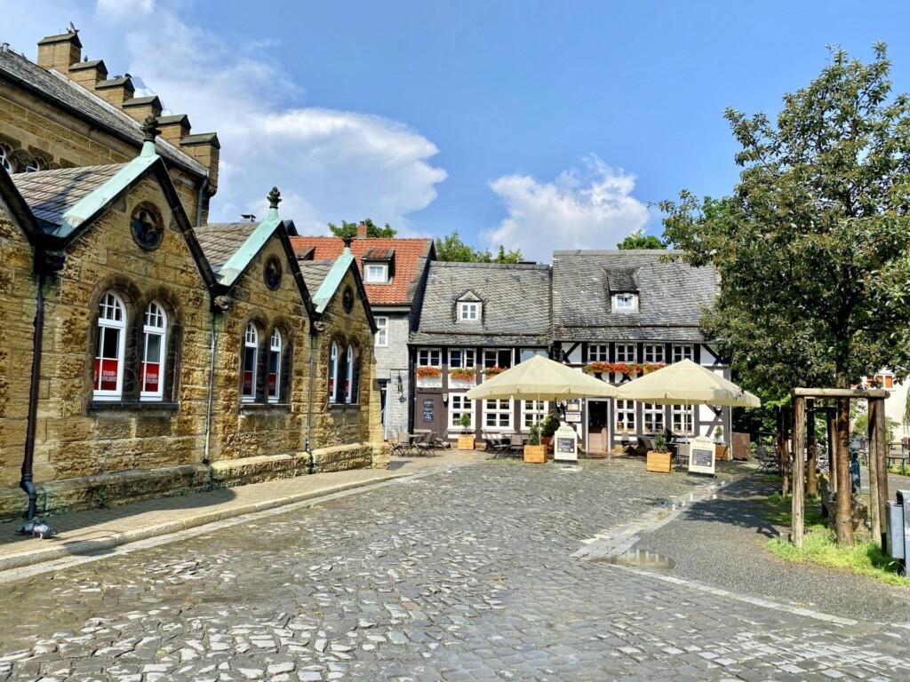 Abzucht Goslar Harz