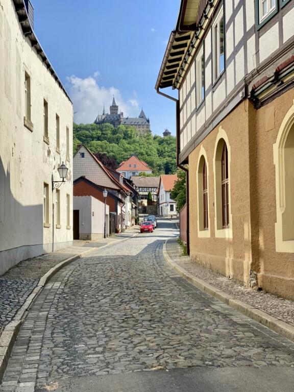 Schloss Wenigerode Harz
