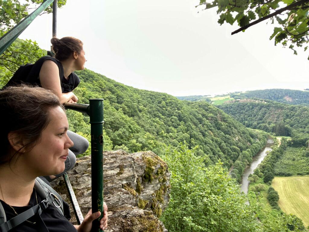 Predigtstuhl Lee Trail Luxemburg