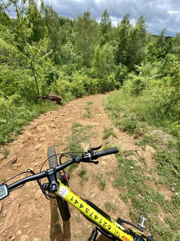 RedRock Mountain Bike Trails